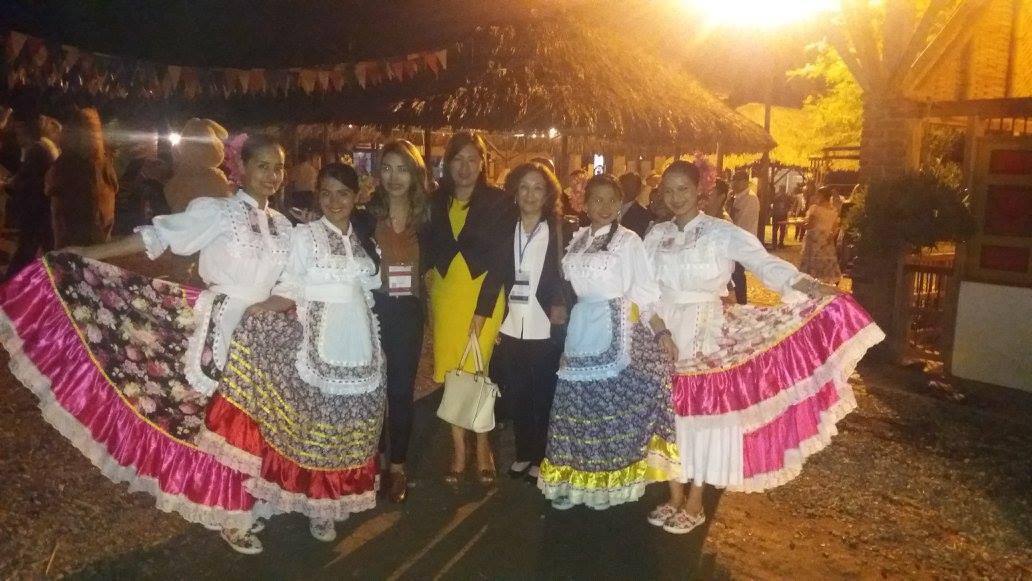 Encuentro Andino 2017 Armenia-Colombia